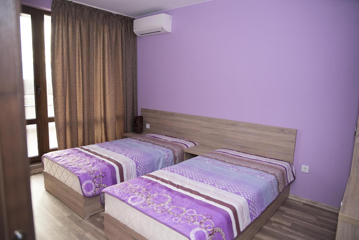 Спалня 7 Къща за гости Фамилия
