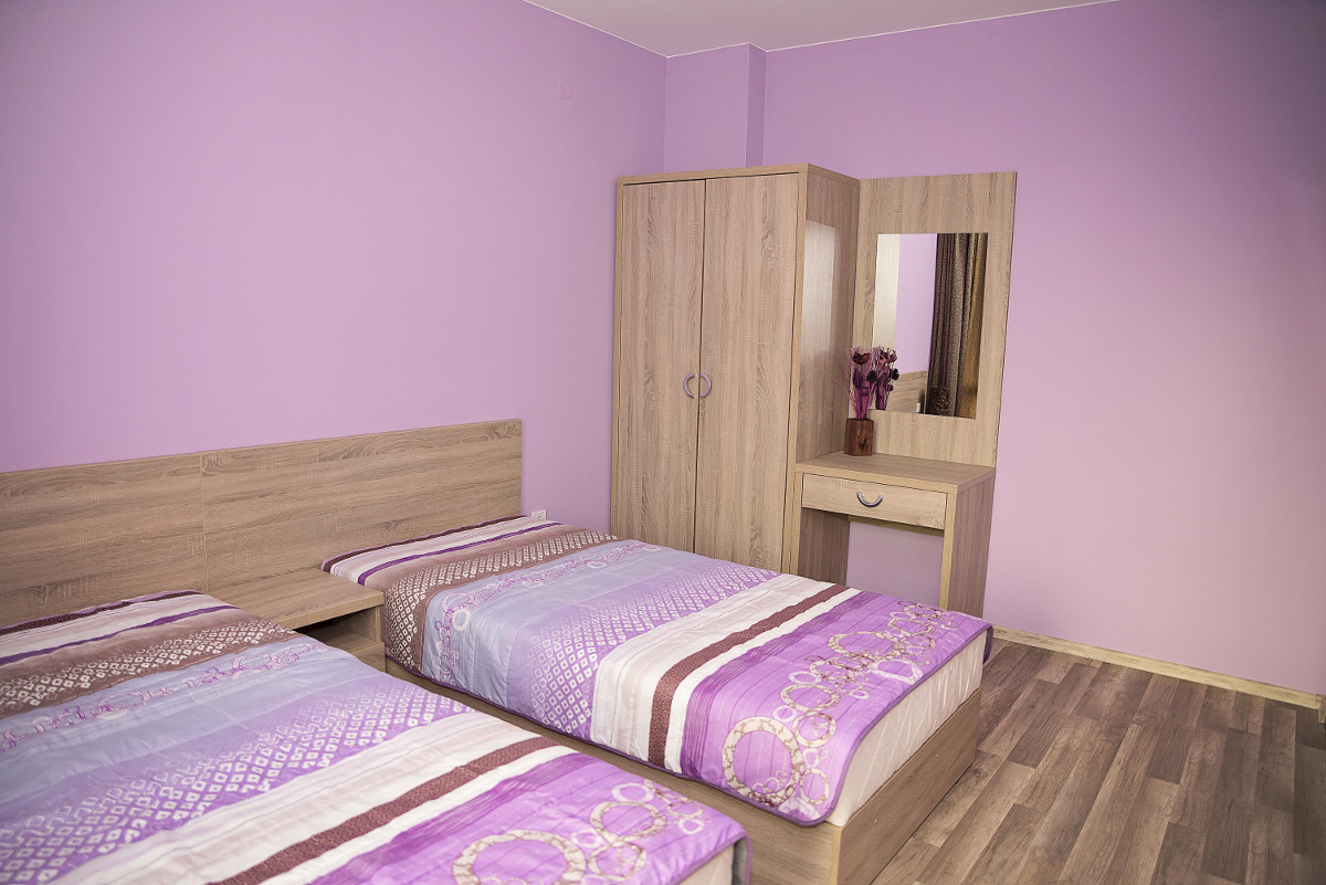 Спалня 6 Къща за гости Фамилия