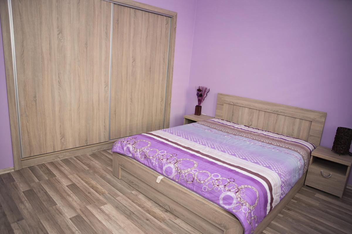 Спалня 4 Къща за гости Фамилия