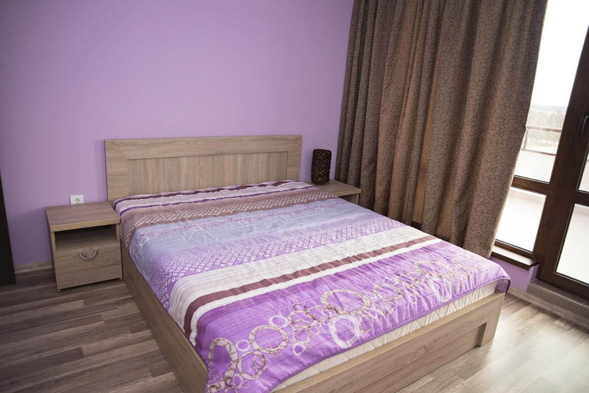 Спалня 2 Къща за гости Фамилия
