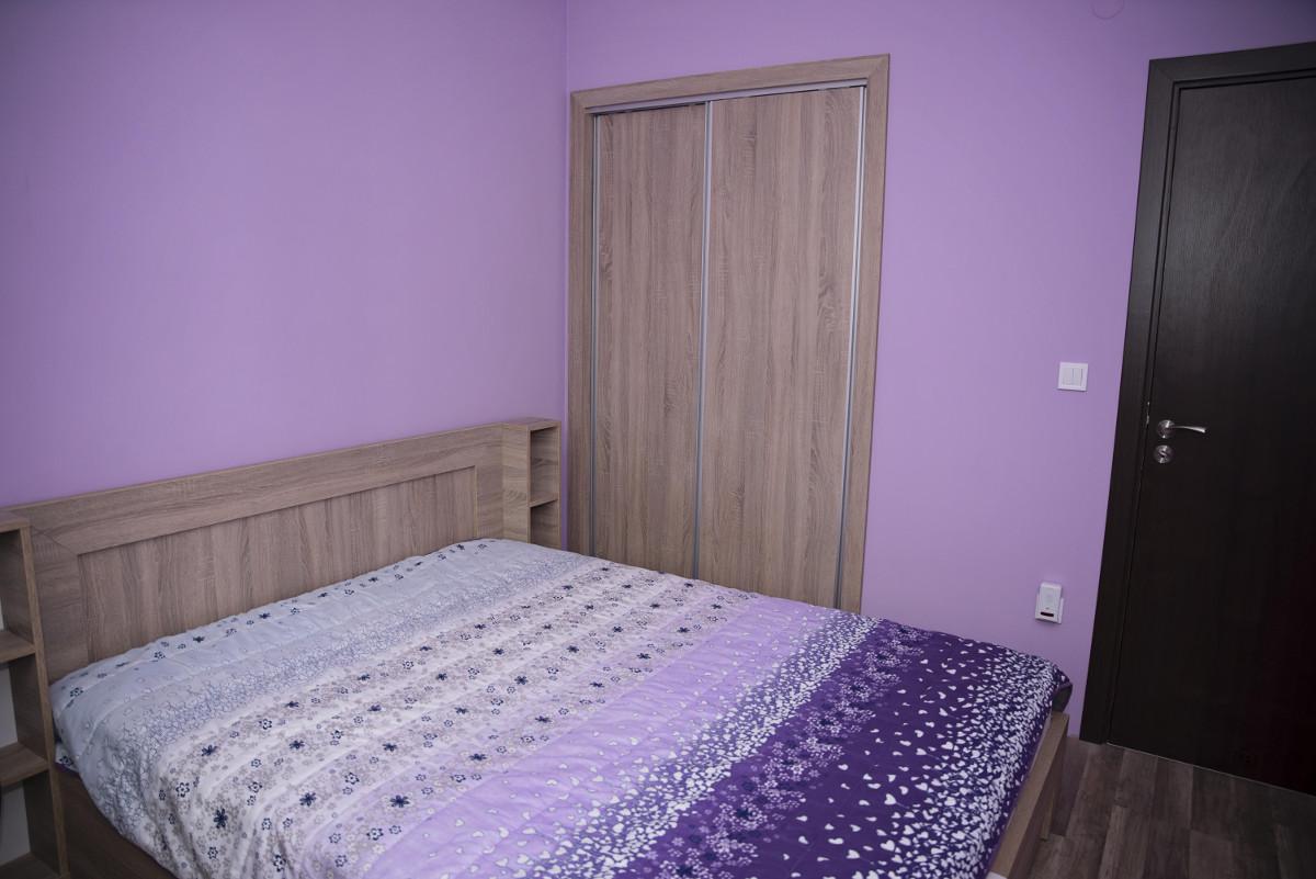 Спалня 8 Къща за гости Фамилия